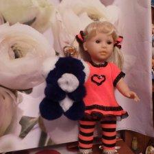 Вопрос к знатокам про кукол Zapf