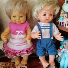 Куклы Schildkröt - Черепашки, очень красивые