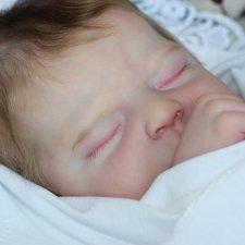 Princess Charlotte, кукла реборн Беспаловои Жанны