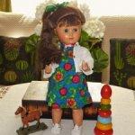 Очень редкая,антикварная ,немецкая кукла Артур Шоенау, Artur Schoenay. Ass с клеймом