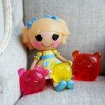 """Сказка """"Машенька и три медведя"""". Lalaloopsy Dolls"""