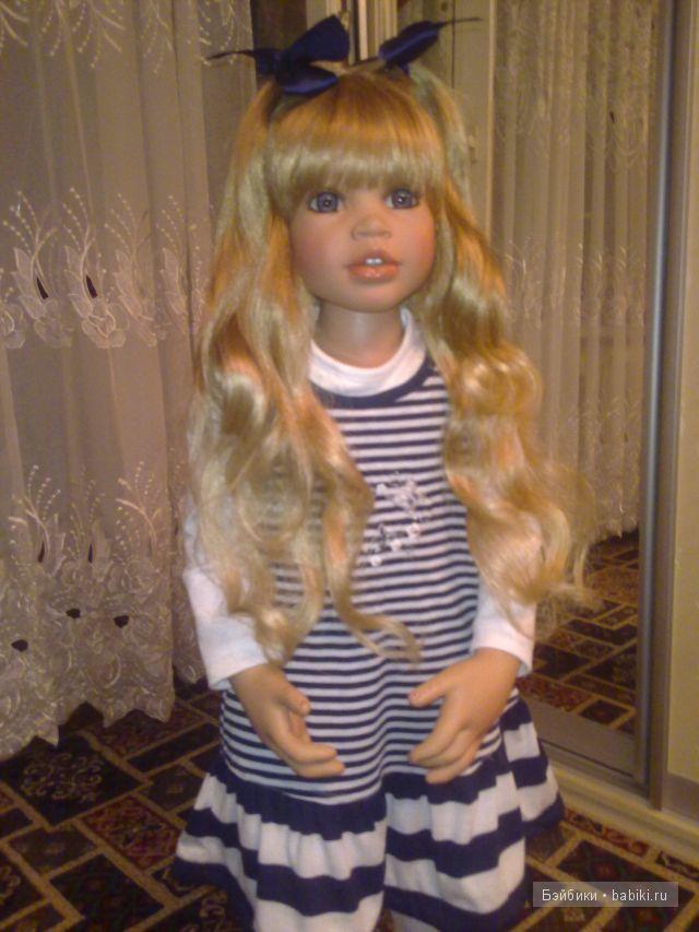 кукла Лондон