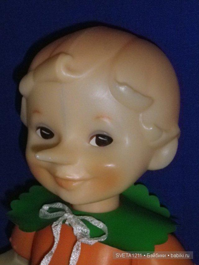 Выкройки в на куклу ссср