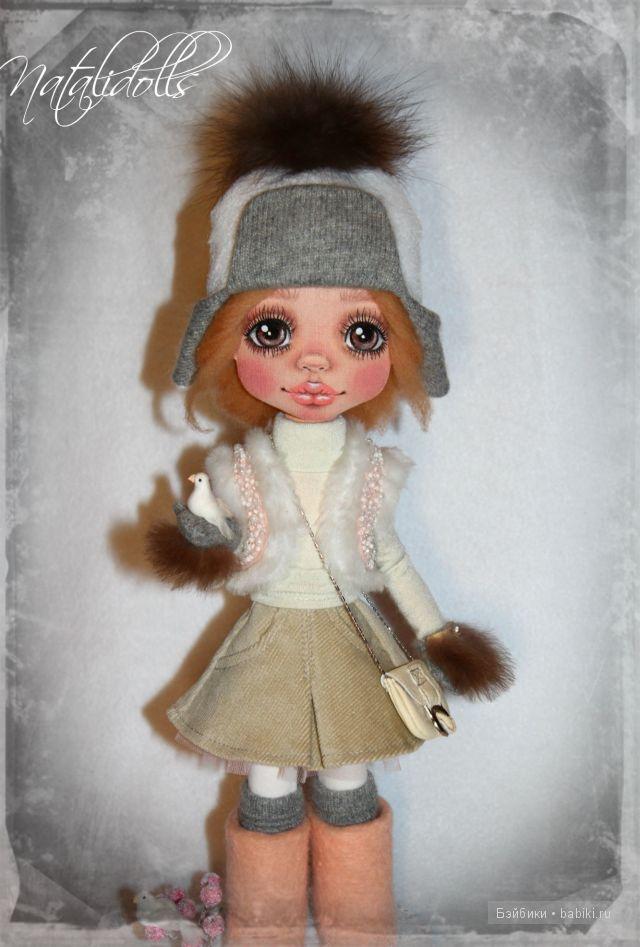 Куклы от Natalidolls