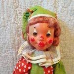Кукла Петрушка