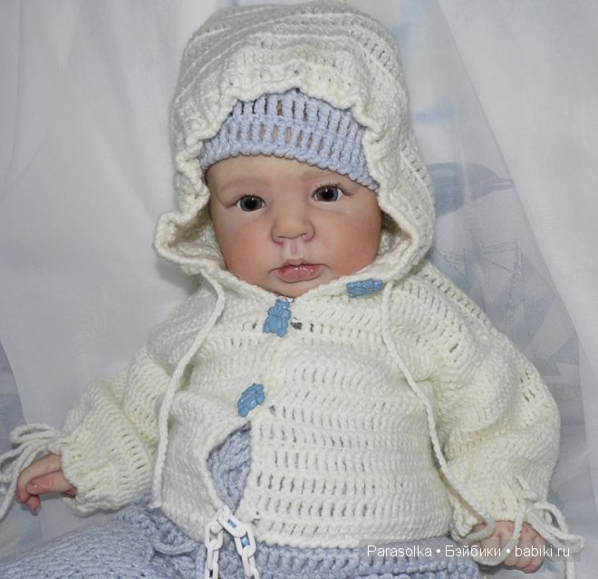 Куклы молды своими руками фото 302