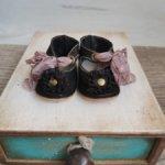 Туфли на ножки 5,5 см