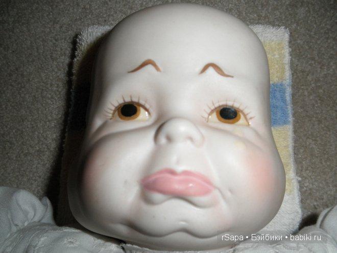 Куклы с несколькими лицами