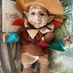 Красавец Минки из серии эльфов от Беренжер номер 5