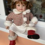 Рождественская девочка 2007 года номер 2