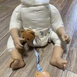 Тело от куклы Адора 50см в отличном состоянии