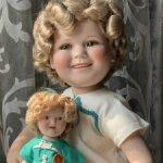 Ширли Темпл - молочно-зеленая (Shirley Temple)