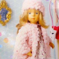 Новая коллекция 2017 кукол Sylvia Natterer by Petitcollin