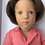 Кукла Пьер Finouche