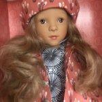 Кукла Finouche Елена новинка 2020 года