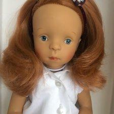 Кукла Minouche Сюзанна коллекция 2019 года номер 1