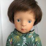 Кукла Minouche Элой номер 1