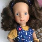 Кукла Minouche Анаис коллекция 2020 года