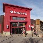 Магазин American Girl в Колорадо, Денвер