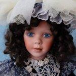 Алисса Мари от Janis Berard - 169/600 - СОА