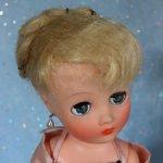 1982 год - Барышня Horsman Doll - США