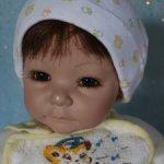 Малышка от Адора (Adora) от Frank Young