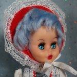 Кукла СССР - Неринга - Вильнюс