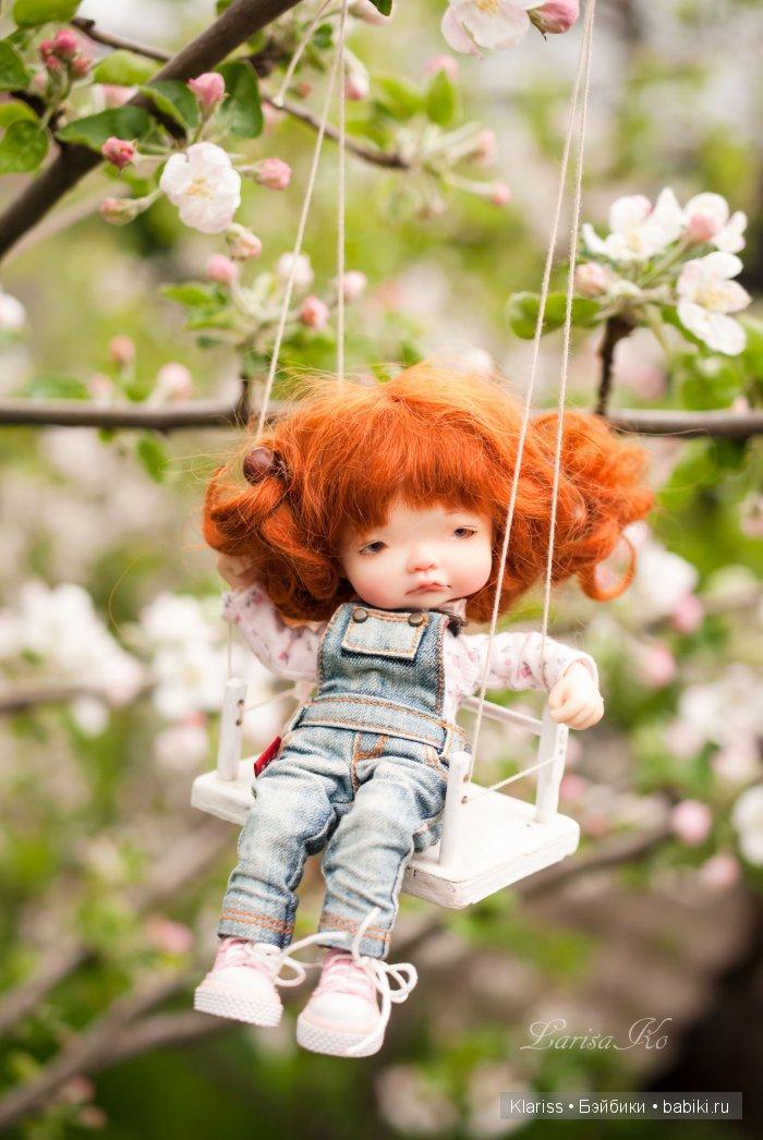 как красиво сфотографировать фото куклы бмз