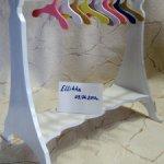 Стойка-вешалка для одежды