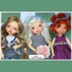 Предзаказ на ФИБИ от F&B doll studio открыт