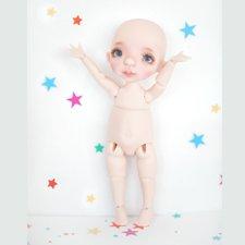 Новый предзаказ от F&B doll studio - шарнирные куклы Джой и Сэнди