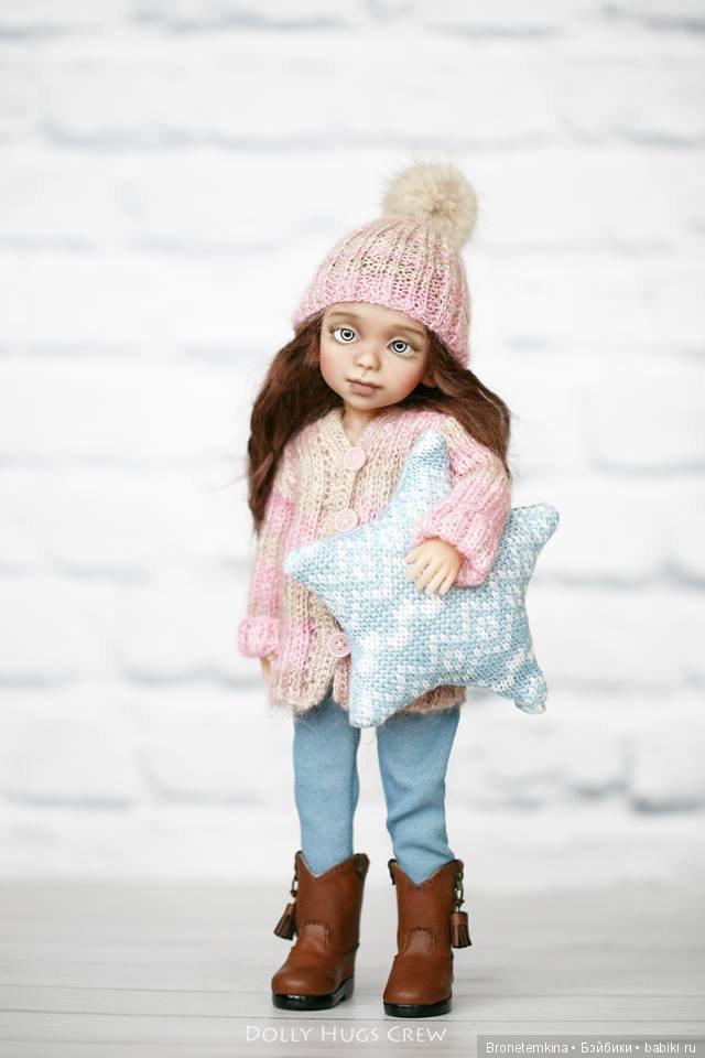 пуговка, кнопка, бжд, шарнирная кукла, авторская кукла, bjd, dolly hugs crew, bronetemkina, button, satin button, bright button, art bjd