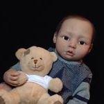 Второе рождение куклы реборн