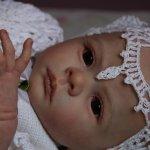 Кукла реборн Эльфик или Эльфиночка?