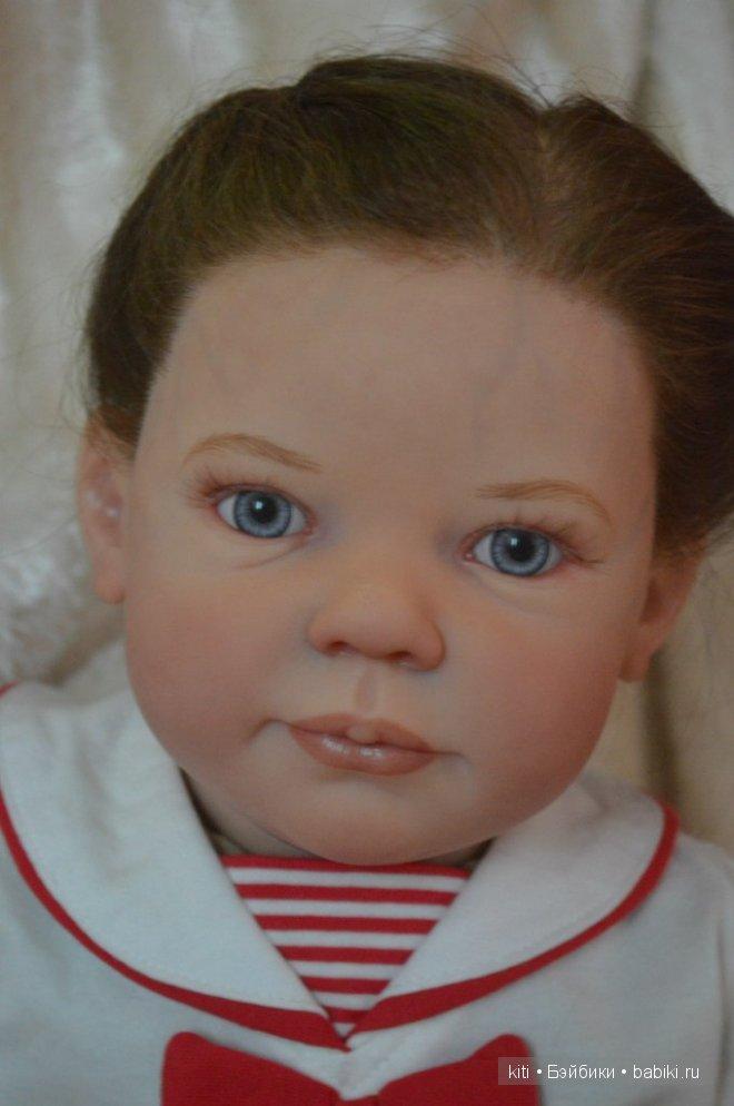 Картинки кукол реборн  tildasru