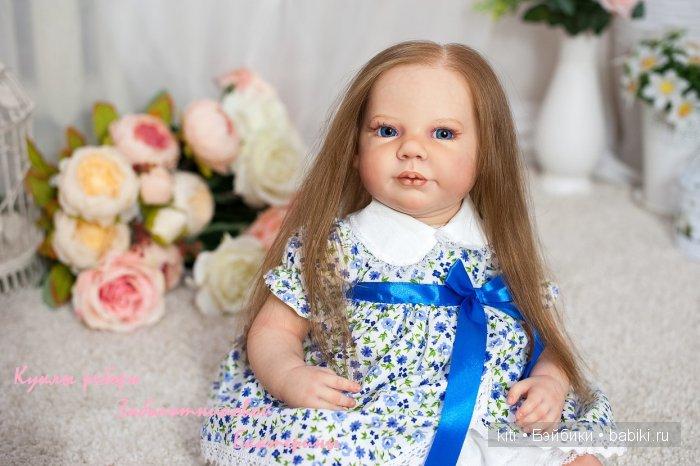 Куклы реборн Заболотниковой Екатерины