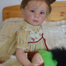 Патриция, кукла реборн