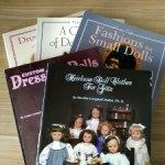 Книги с выкройками на английском языке