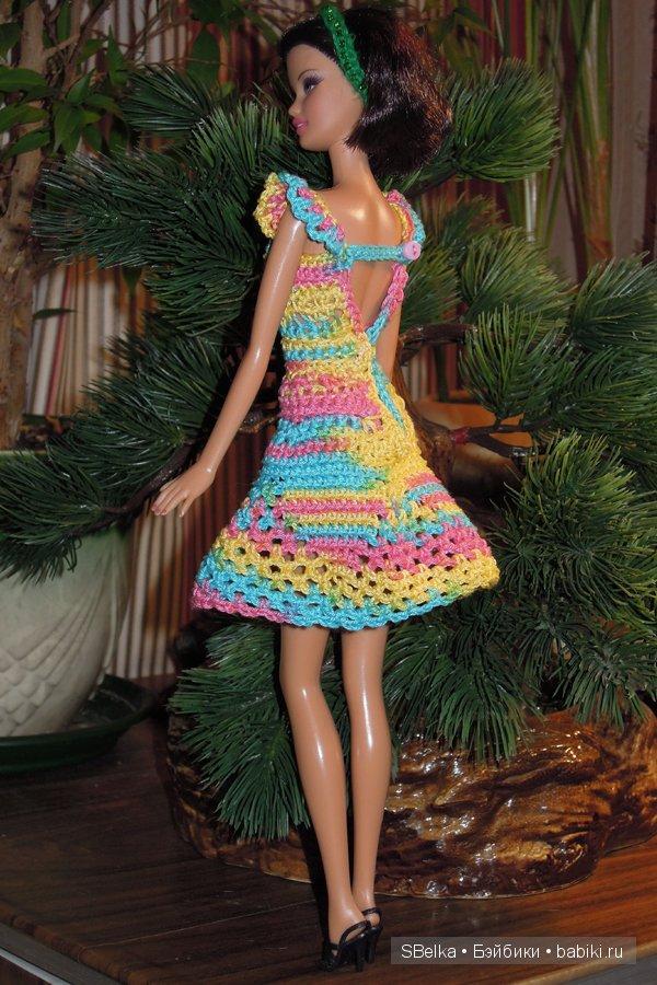 Barbie, Бари, Тереза, Маленькое черное платье