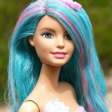 Ищу Barbie разных выпусков с молдом Джойс/Тереза/Неся