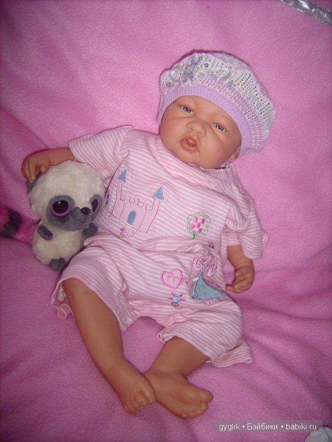 кукла антонио хуан