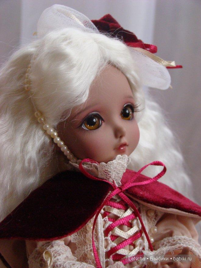 Сказочная Джульетта. JUDY от Bambicrony