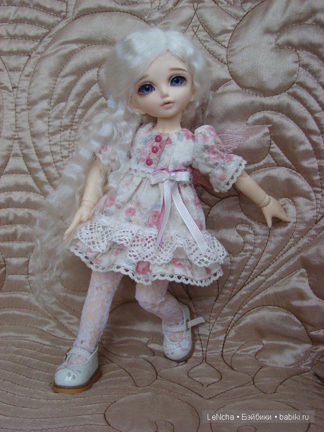 LittleFee Lishe и LittleFee Ante от Fairyland