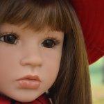 Мои куклы от Bruno Rossellini 5  Жозефина