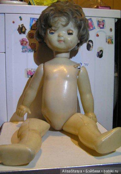 Кукла))