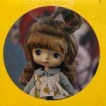 Хiaomi Monst шарнирная кукла № 2