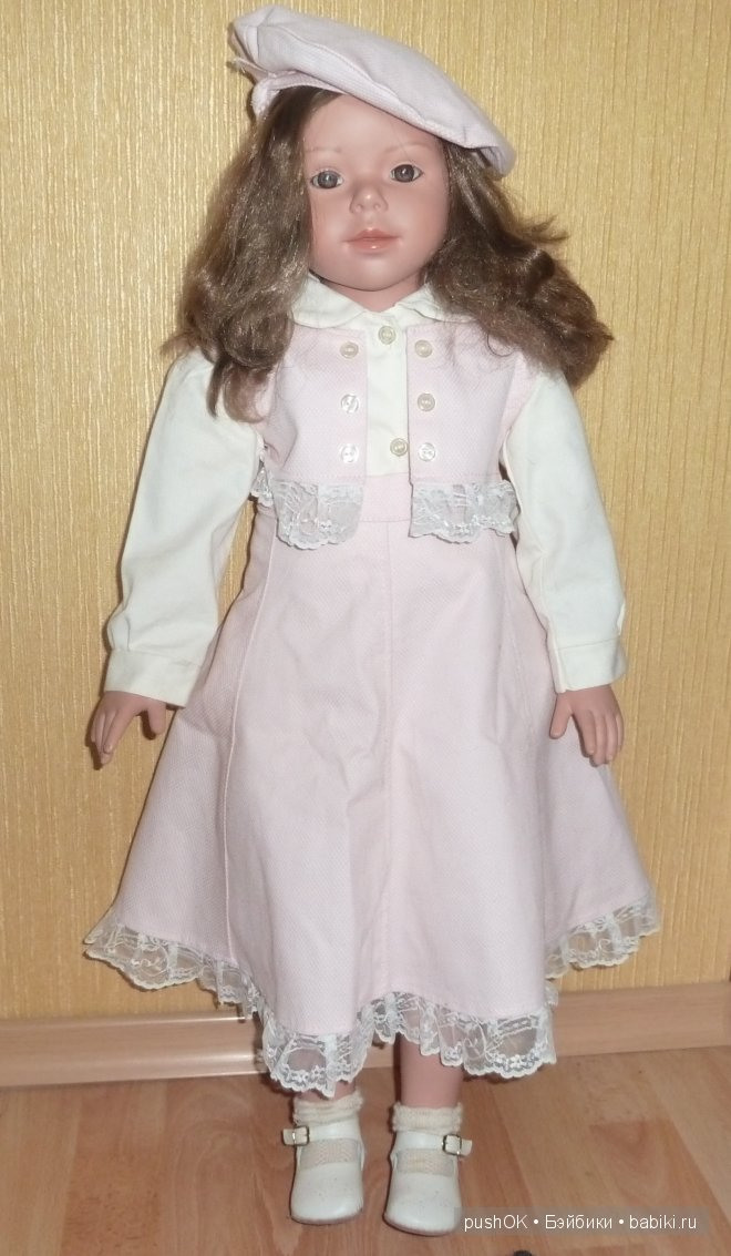 кукла камерен гонсалес алтея для анонимных
