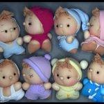 Мастер классы по изготовлению кукол из чулок своими руками