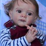 Малыш реборн Артёмка
