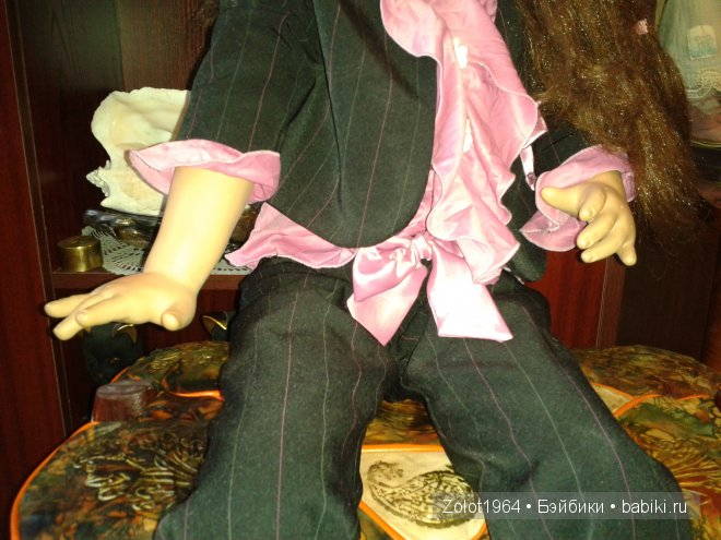 Кукла коллекционная, от Моники Левинг (Monika Levenig) - Твинке (Twinkle)